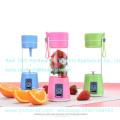 Hand Schütteln Haushaltsgeräte Auto USB Juicer & Smoothie Maker, Mini Travel Saft Blender