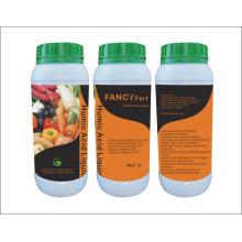 Ácido húmico líquido Fertilizante orgánico-Fancyfert
