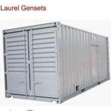 750kVA bis 2500kVA Container Generator Set Low Noise