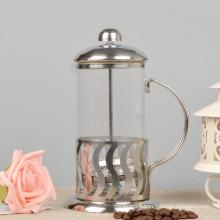 Heatproof Glass French Coffee Press, Teamaker