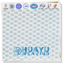 YT-0579,3D polyester glove mesh fabric