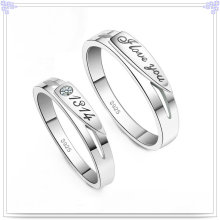 Fashion Jewellery Fashion Ring 925 Sterling Silver Jewelry (CR0010)