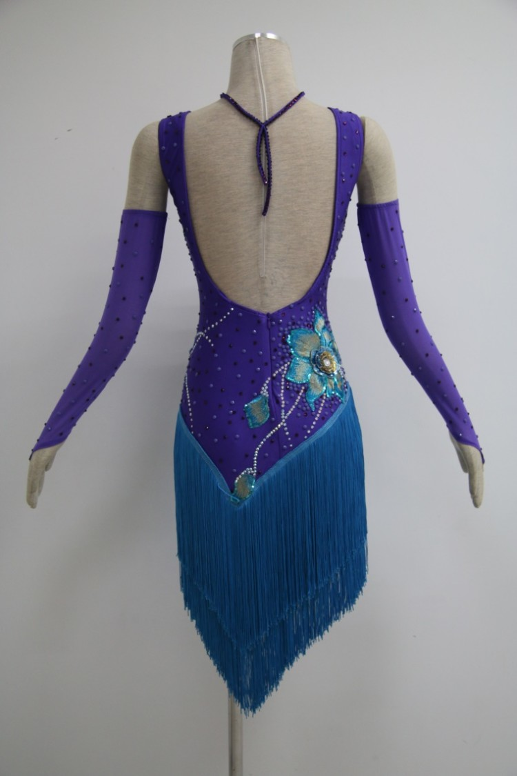 Competition Dance Costumes For Women