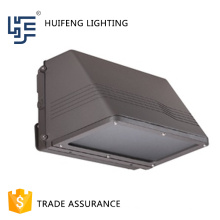 OEM customized Hot Selling Simple design solar led outdoor wall light