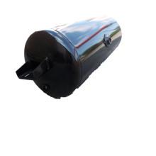 high pressure stainless steel receiver air compressor air tank