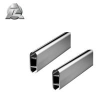 Fácil montagem de perfil de alumínio para keder