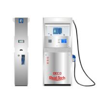 Stainless Fuel Dispenser