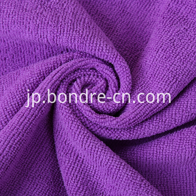 Microfiber Towel Purple Grey 2pcs set (7)