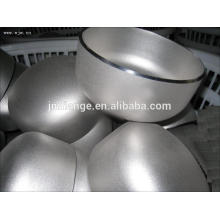 DIN High quality carbon steel pipe cup