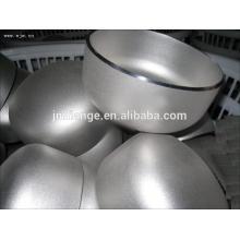 DIN Tubo de aço inoxidável de alta qualidade