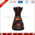 резиновая подошва удобные водонепроницаемые ботинки безопасности