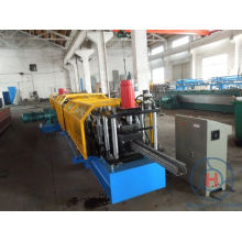 CE&ISO Quality Warehouse Storage Pallet Rack Column Upright Frame Forming Machine