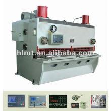 Hydraulische Guillotine-Schneidemaschine, Schneidemaschine Siemens Motor, Schere Siemens Siemens Ersatzteile