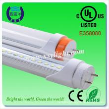 UL list tube lights 100-277V led tube light 15-22w 4feet E358080 price led tube light t8