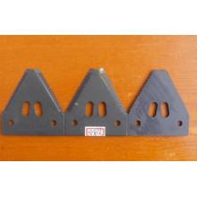 65mn Mower Bar Blade Harvest Blade China Manufacturers