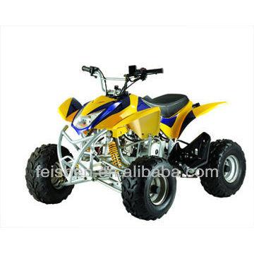 110cc peace sports atv mini atv for kids gas four wheelers for kids(BC-M110)