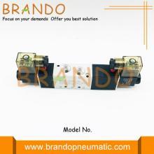 Electroválvula de potencia neumática 4V330-10