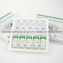 Injection de blanchiment de la peau Vitamine C + Injection de collagène en stock