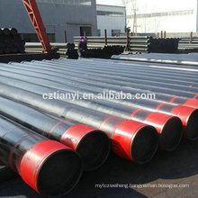 Excellent quality low price seamless pipe line pipe casing pipe
