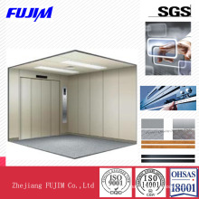 0.5m/S Smooth Running Freight Elevator for Warehouse