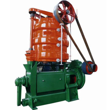 45-50 t / Tag Big Peanut Sunflower Oil Press Extracting Machine Oil Expeller
