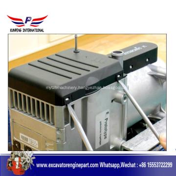 Shantui SD42 SD52 bulldozer parts Fuel heating