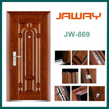 New Condition and China Made Steel Security Door