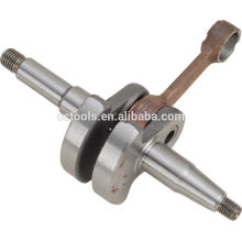brush cutter spare parts crankshaft for 1E40F-5A,1E40F-6A brush cutter