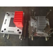 RM0301037 Molde do recipiente Ns40, único molde do recipiente da bateria da cavidade, molde do recipiente do projeto do slider
