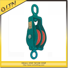 Best Selling High Quality 10ton Snatch Block (HD)