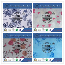 PP Non Woven Fabric of Colorful Table Cover