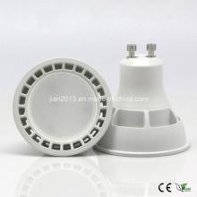 Projecteur LED GU10 5W SMD2835 220-240V blanc chaud