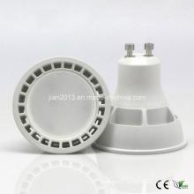 GU10 5W SMD2835 220-240V Warm White LED Spotlight