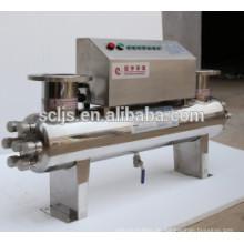 2015 heißer Verkauf uv Sterilisator für Wasserreinigungprodukte gebildet in China