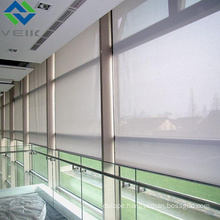 PTFE Cotaed Fireproof Prevention Smoke Curtain