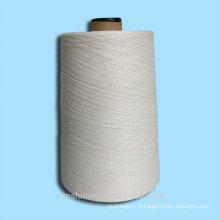 Viscose Rayon Nylon Knitting Yarn 20NM / 1 pour chandail plat