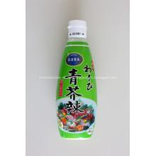 Wasabi Paste/Meerrettich Senf Paste 280g