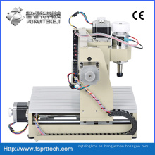 Máquina de grabado CNC Máquina de enrutador CNC para carpintería