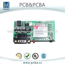 Conjunto de pcb de rastreador GPS personalizado