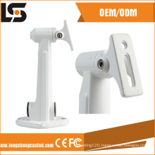 Aluminum Die Casting Wall Mount Brackets for CCTV Camera Housing