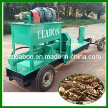 Mejor profesional de madera de registro piezas de división de la máquina para la venta