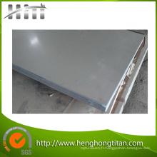 Alliage de nickel Inconel 625 (UNS N06625) Plaque et feuille