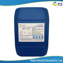 BKC; Cloruro de dodecil dimetil bencil amonio; DDBAC; Cloruro de benzalconio