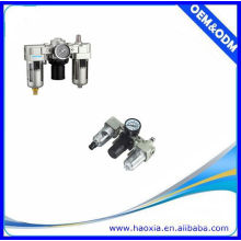 Combinación neumática de aire FRL SMC Tipo AC3000-03