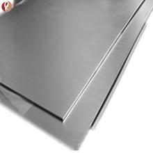 hot sale titan titanium plates thk 1mm from China Factory