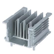 Dissipador de calor / dissipador de calor de alumínio / peça de alumínio / fundição de alumínio / peça de fundição / fundição de alumínio / fundição de liga de alumínio