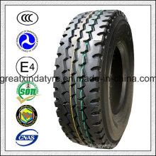 Superhawk Marvemax Radial Truck Tires (11R22.5 295/75R22.5 11R24.5 285/75R24.5 12R22.5)