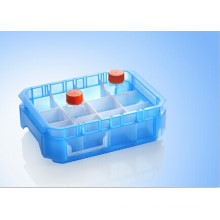High Quality Plastic Recycle Case