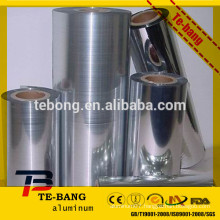 Take away aluminum foil container aluminum foil made in Henan China