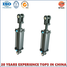Welded or Flange Mounted Hydraulic Cylinder